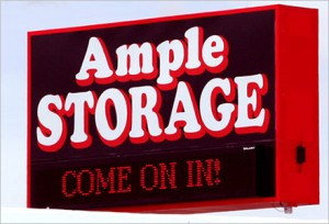 Choosing The Right Size Storage Unit For Your Belongings