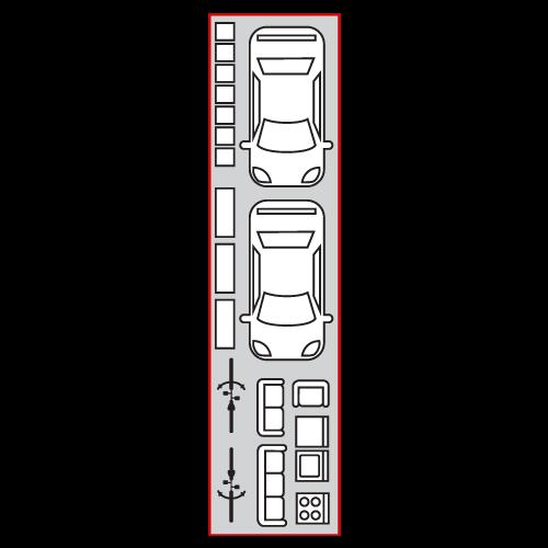 Reno Storage Units Sizes 10x40