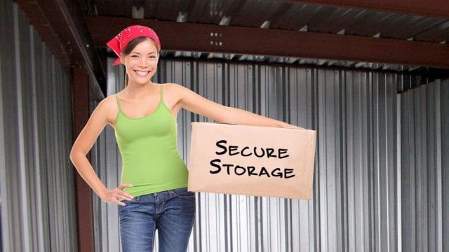 reno secure storage