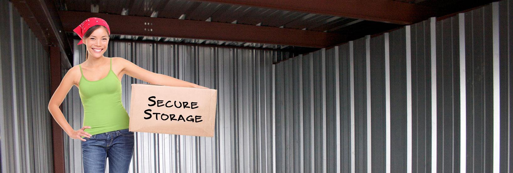 storage Reno NV