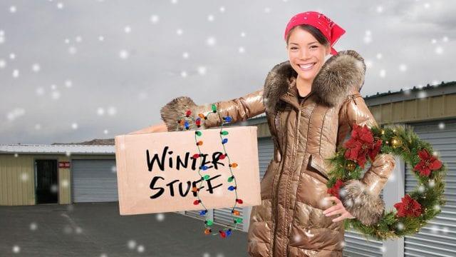 winter storage reno nv