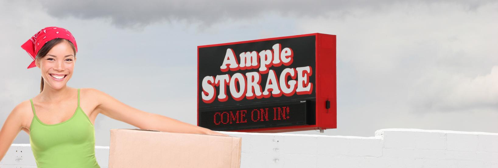 cheap storage reno