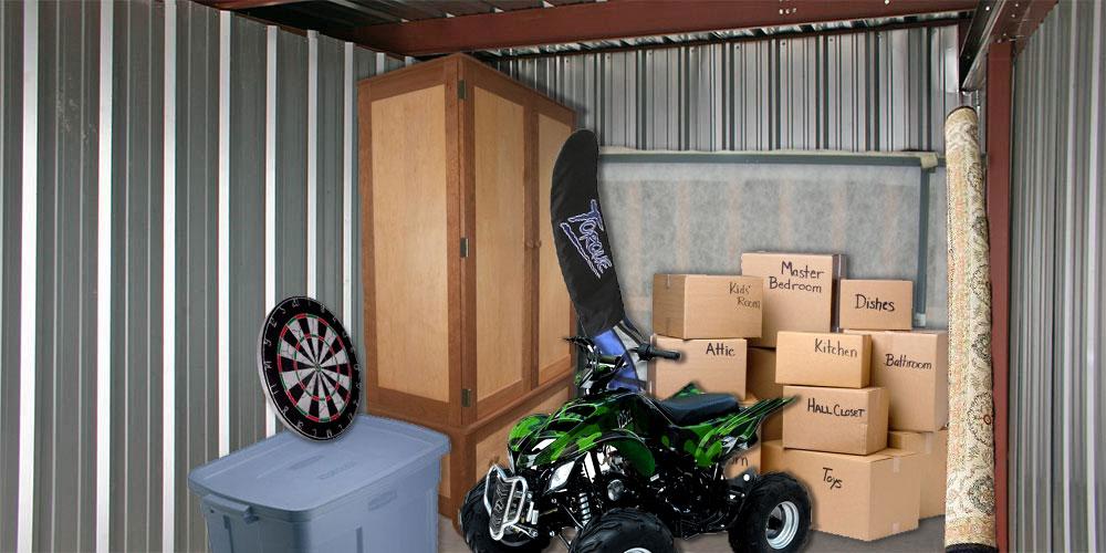 reno storage unit
